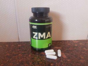 יתרונות של ZMA