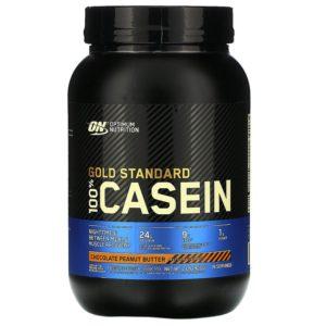 Gold Standard 100% Casein סקירה