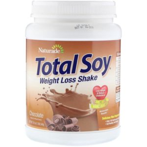 Naturade, Total Soy סקירה