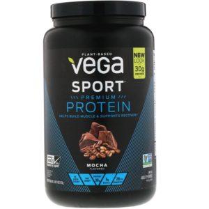 Vega, Sport סקירה