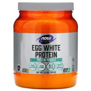 לבון מחלבוני ביצה