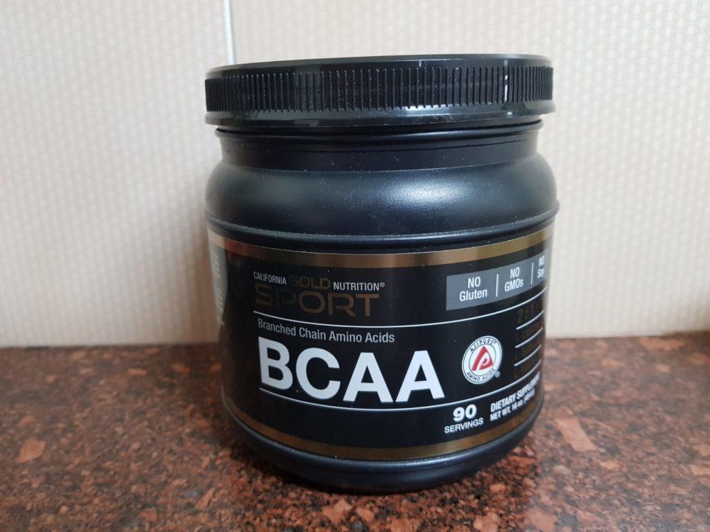 מהו BCAA