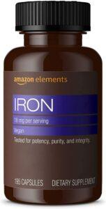 Amazon Elements Iron
