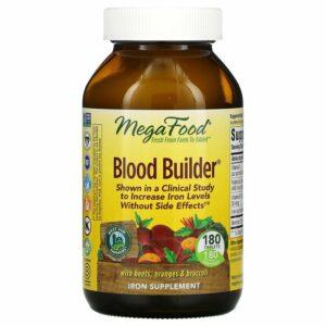 MegaFood Blood Builder Minis